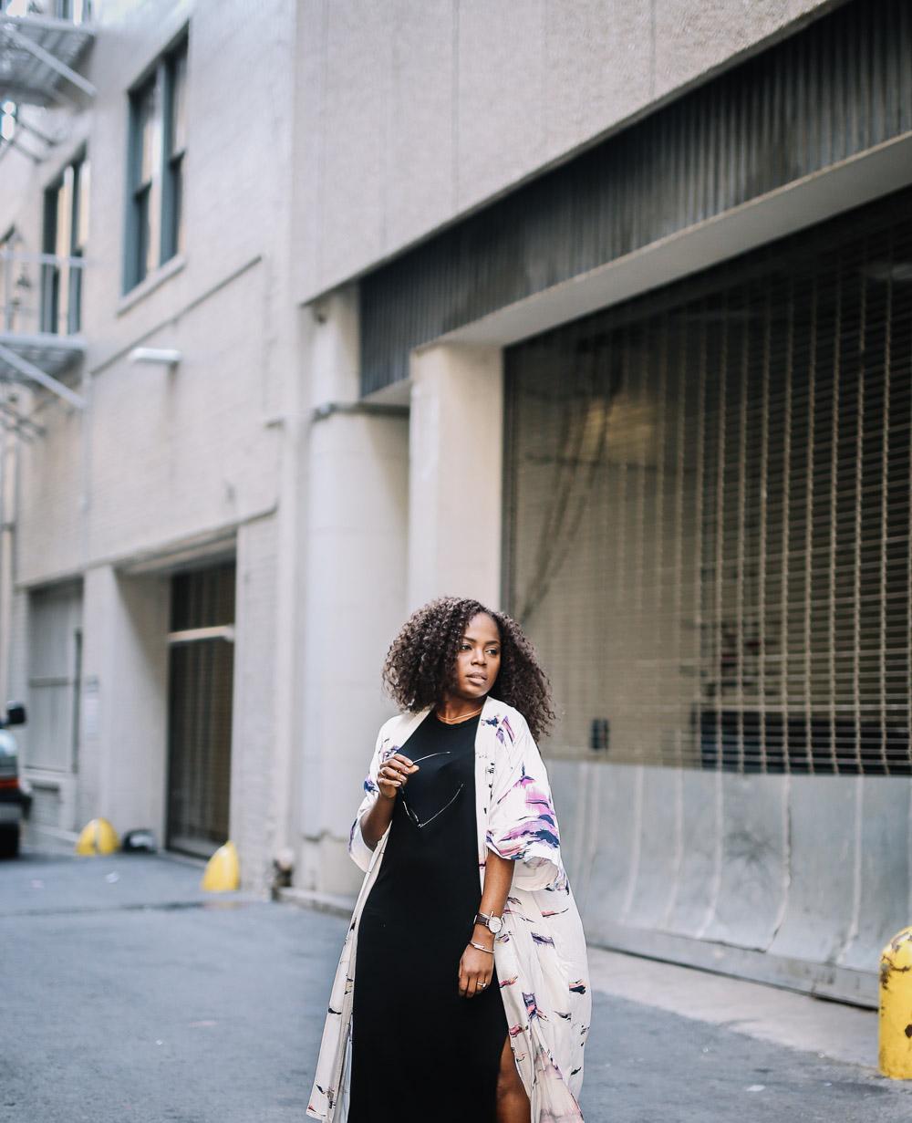 Kimono and converse-17