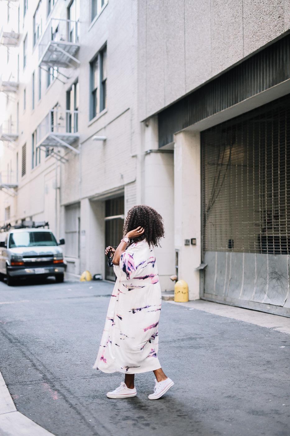 Kimono and converse-8